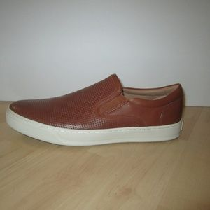 Vince Slip On Loafers